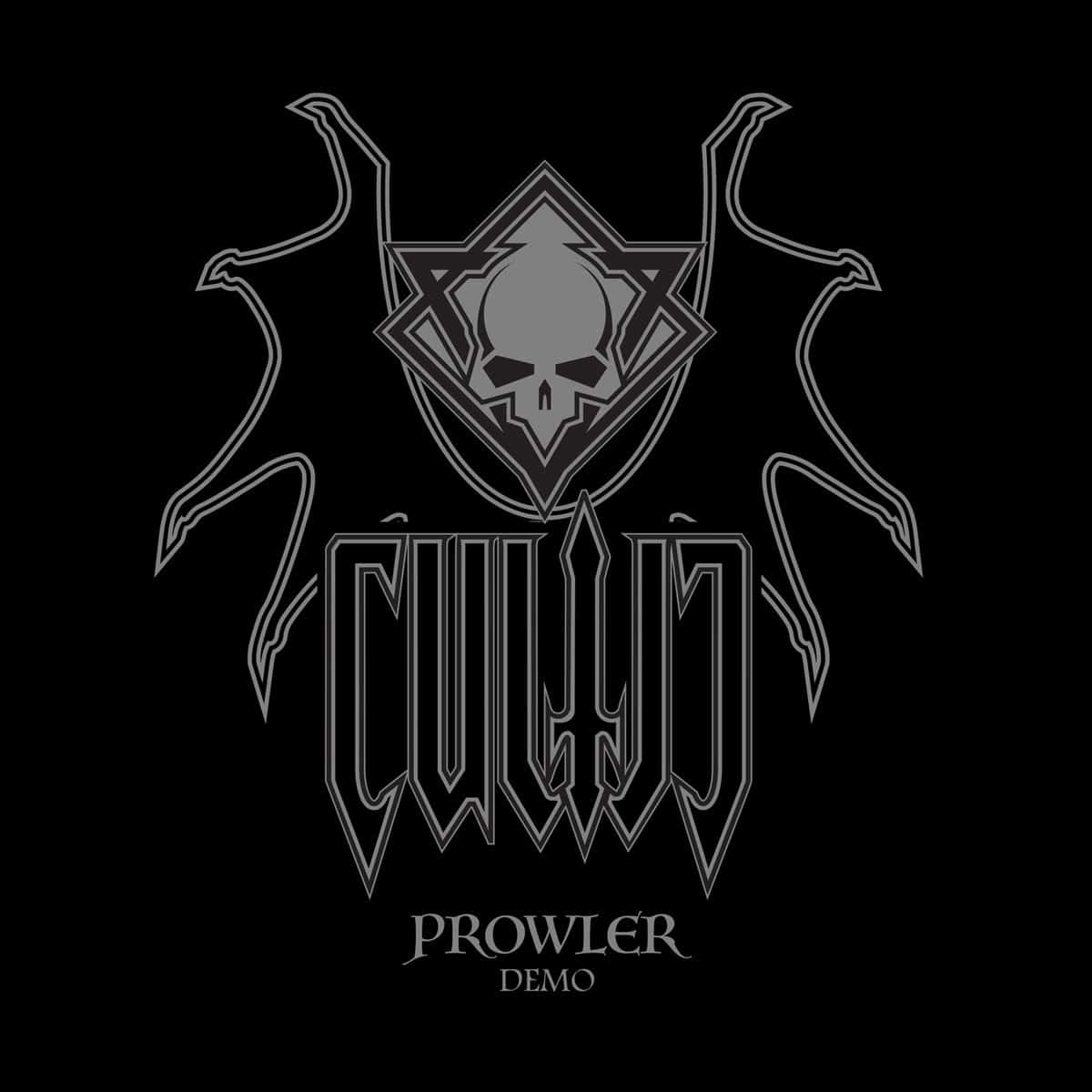 PROWLER Demo Cover Art