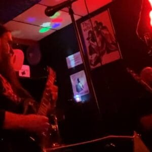 Cultic Live in Philadelphia, PA at Century Bar - October 11th, 2019
