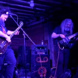 Earthdog - Live in Lancaster, PA - March 15, 2019