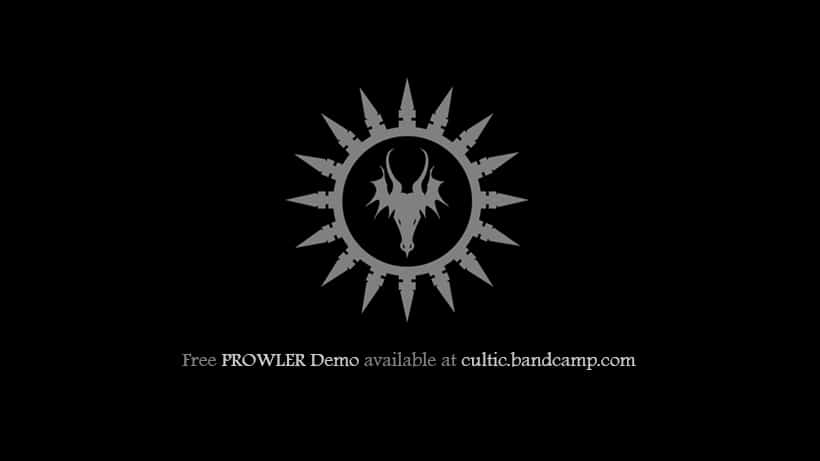 PROWLER Demo by Cultic FREE on Bandcamp