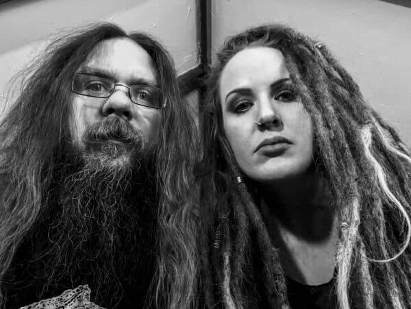 Cultic - Brian and Rebecca Magar