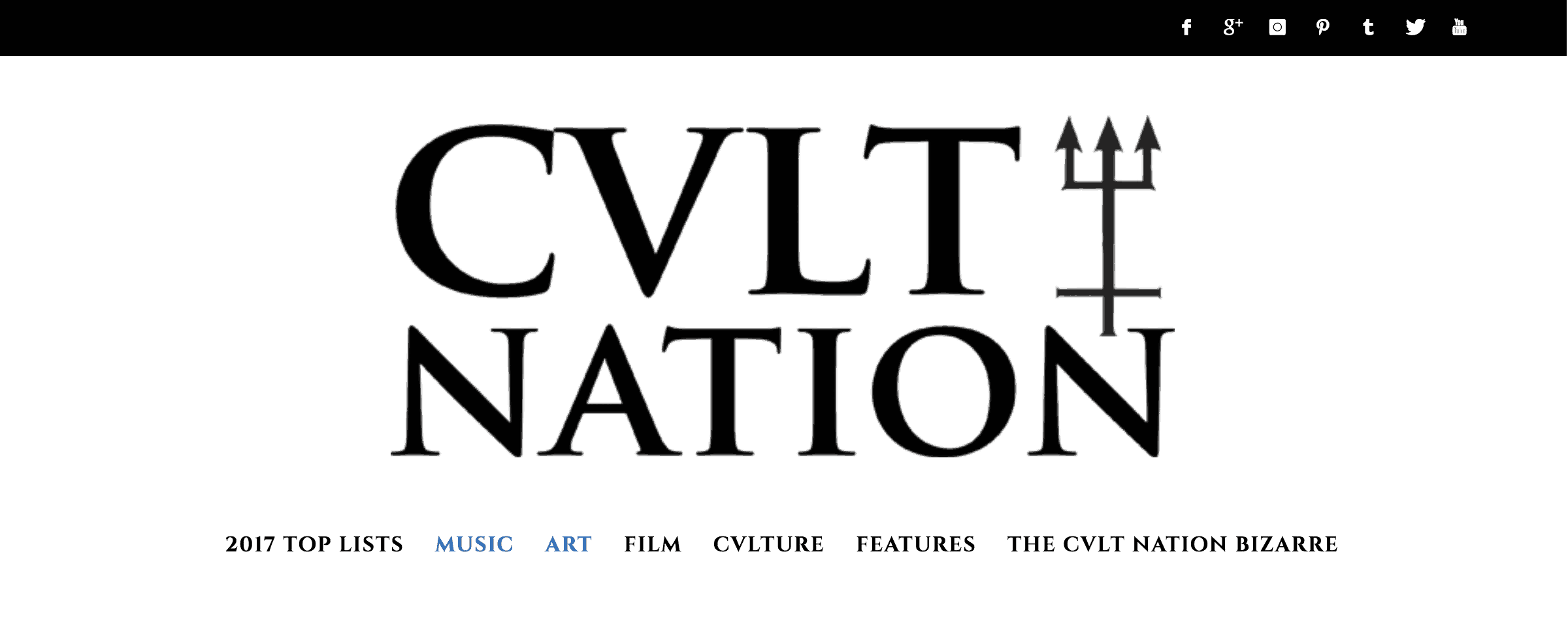 CvltNation Cultic Band Review