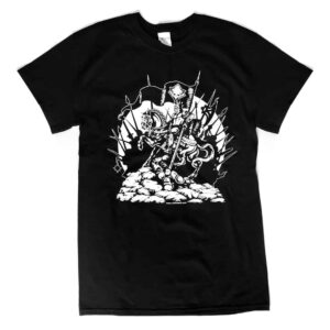 Limited Edition Cultic Conqueror T-Shirt