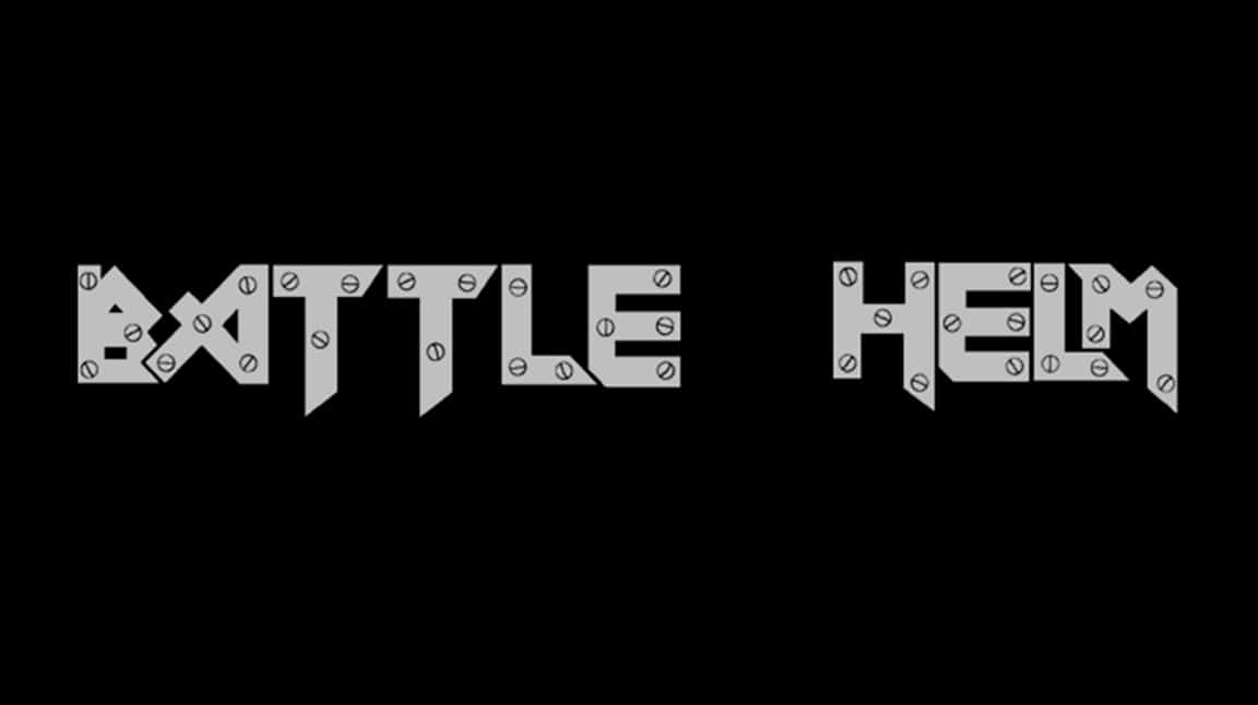 Cultic Battle Helm Interview