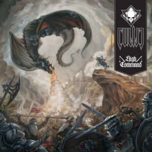 Cultic - High Command Album