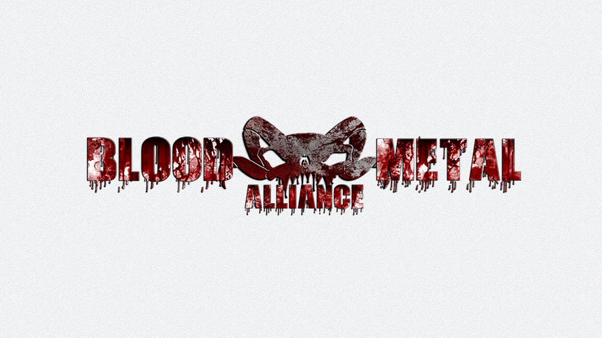 Blood Metal Alliance