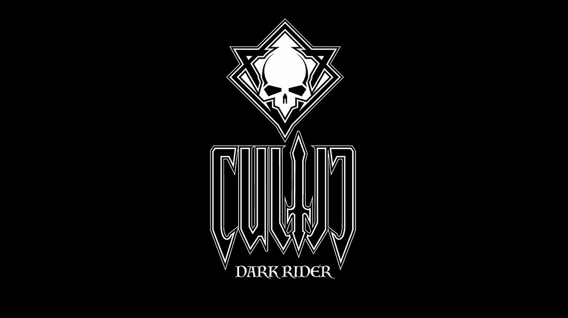 Cultic Dark Rider Song Premiere