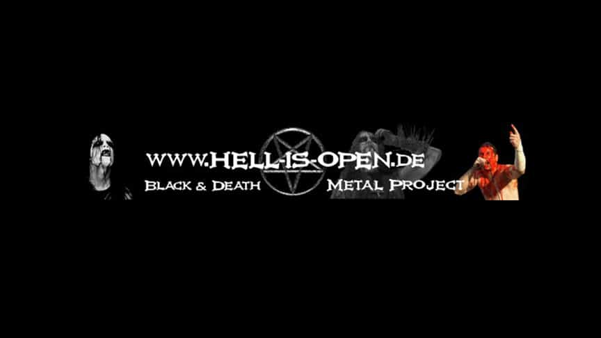 Hell Is Open