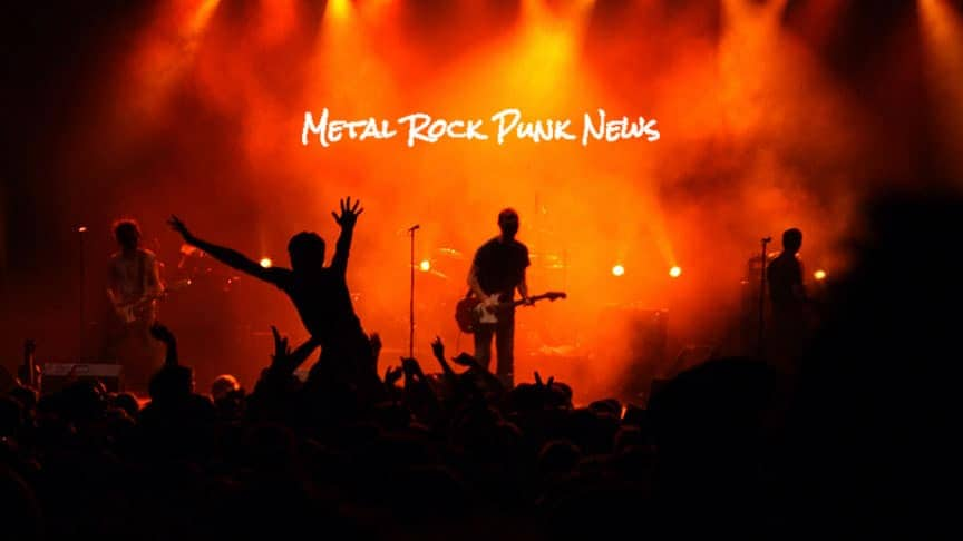 Metal Rock Punk News