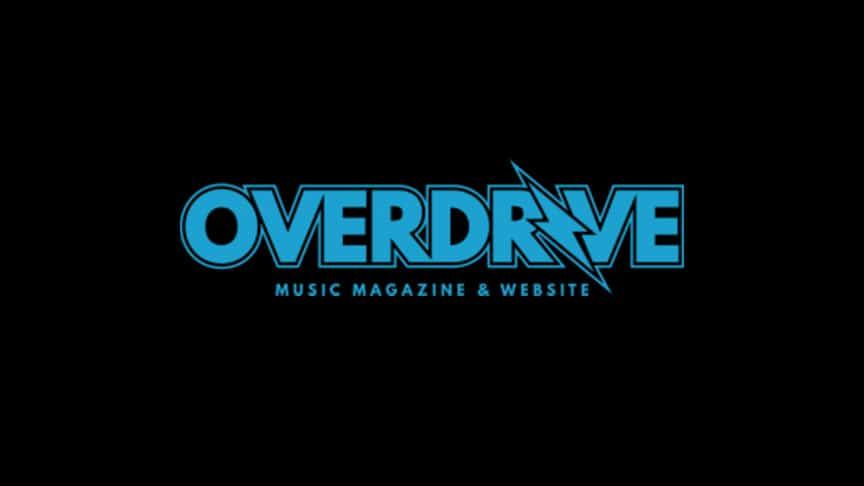 OVERDRIVE Music Magazine