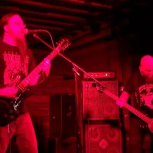 Cultic - Live in Lancaster, PA - March 15, 2019