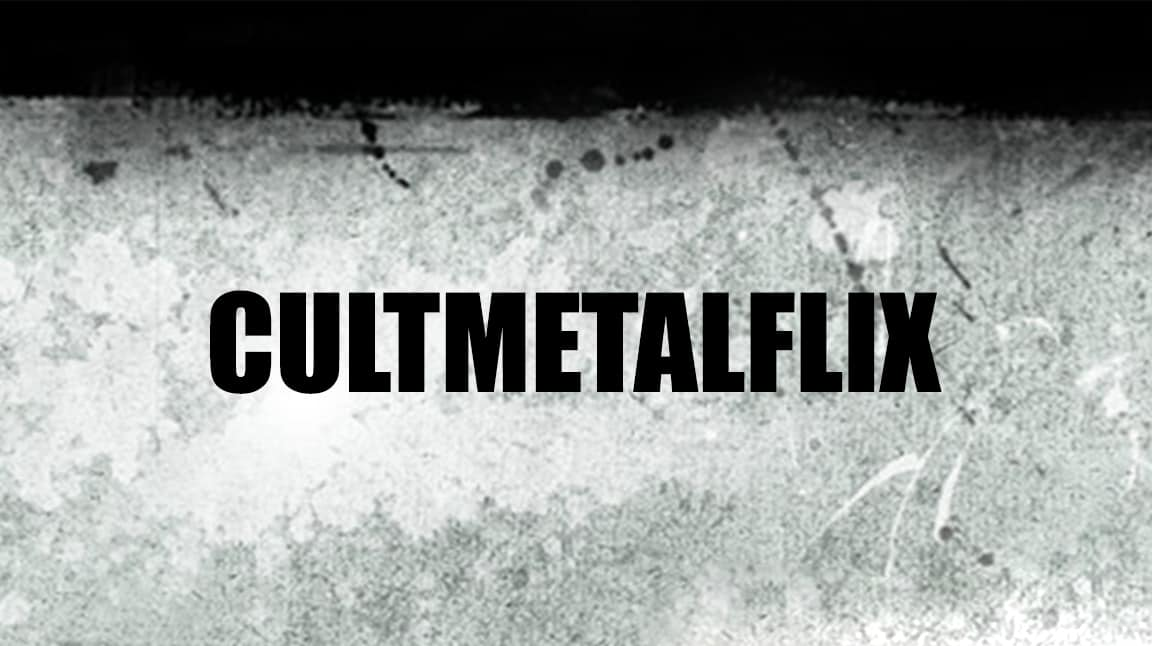 Cult Metal Flix