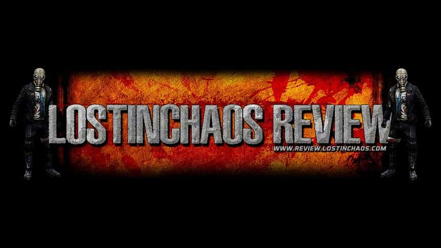 Lost In Chaos Reviews