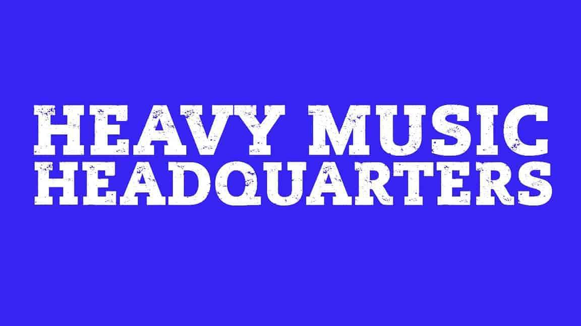 Heavy Music Headquarters