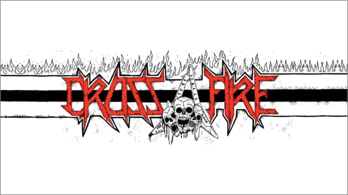 Cultic High Command Review - Crossfire Metal Webzine
