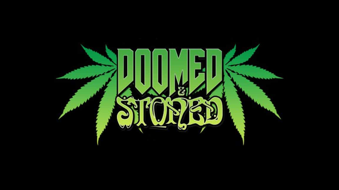Cultic Featued in Doomed & Stoned Spotify Playlist