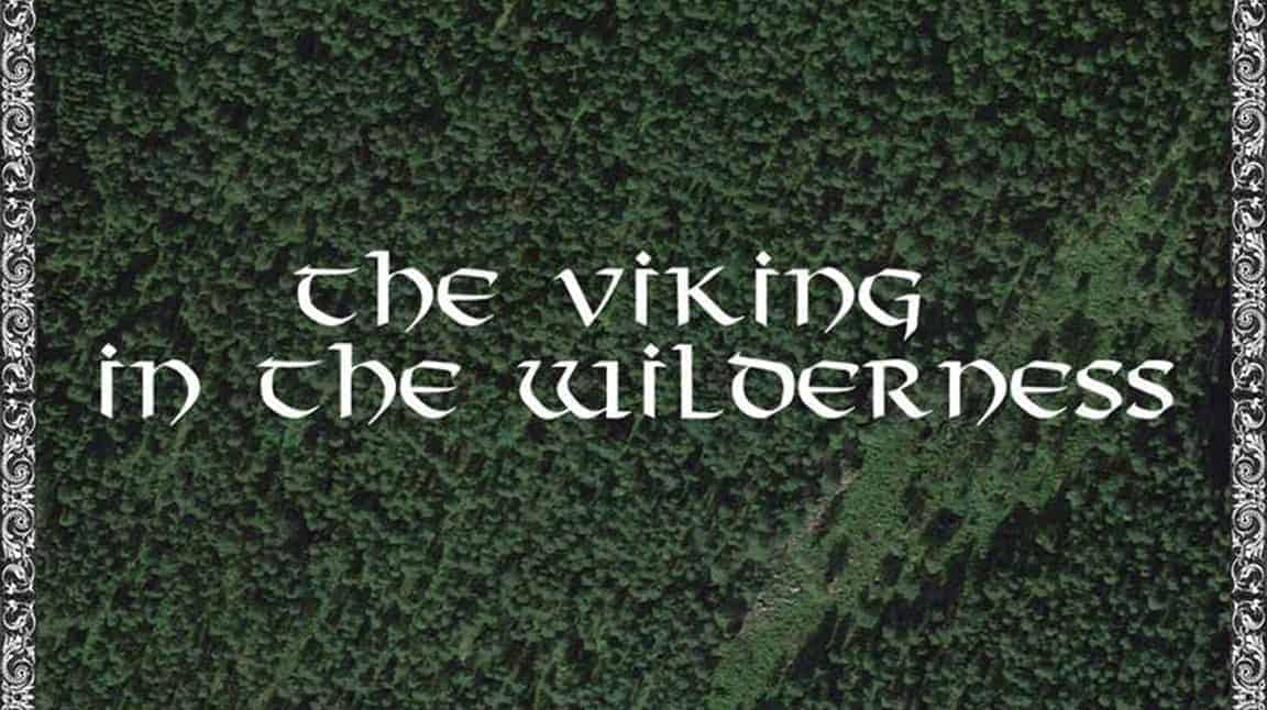 The Viking in the Wilderness Plays Cultic on House of Prog Internet Radio
