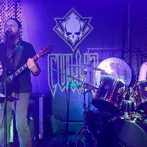 Cultic Live at West York Inn in York, PA